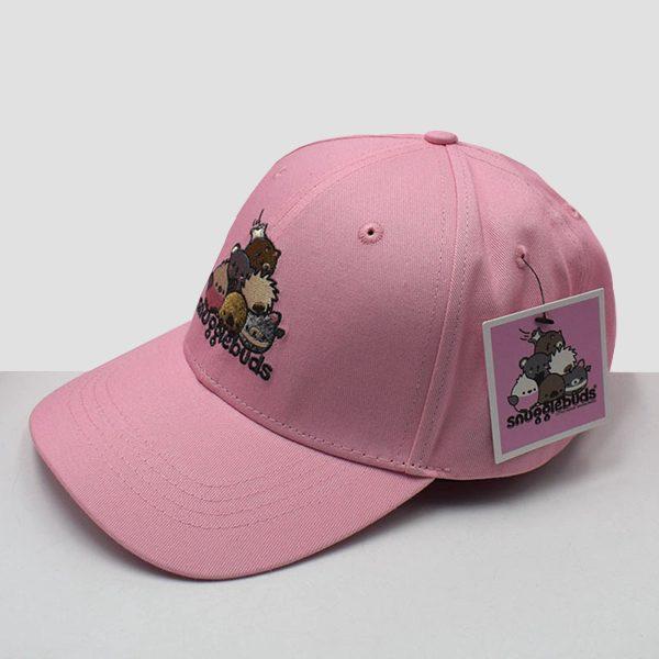 Little Aussie Snugglebuds baseball cap
