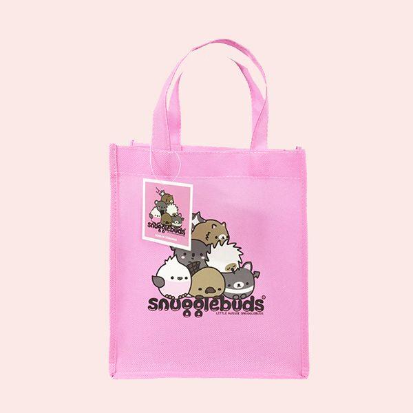 Little Aussie Snugglebuds gift bag